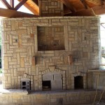 Fireplaces Image 4 - Dallas Texas Fireplaces Construction
