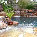 Landscaping Image 14 - Dallas Texas Landscaping Construction