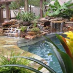 Landscaping Image 16 - Dallas Texas Landscaping Construction