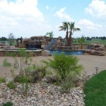 Landscaping Image 22 - Dallas Texas Landscaping Construction