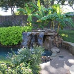 Landscaping Image 44 - Dallas Texas Landscaping Construction