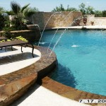 Pools Image 1 - Dallas Texas Pools Construction