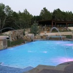 Pools Image 103 - Dallas Texas Pools Construction