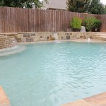 Pools Image 107 - Dallas Texas Pools Construction