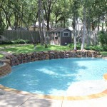 Pools Image 11 - Dallas Texas Pools Construction