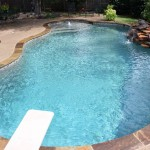Pools Image 120 - Dallas Texas Pools Construction