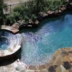 Pools Image 122 - Dallas Texas Pools Construction