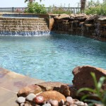 Pools Image 124 - Dallas Texas Pools Construction