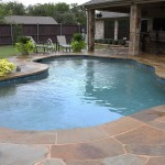Pools Image 125 - Dallas Texas Pools Construction