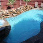 Pools Image 129 - Dallas Texas Pools Construction