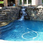 Pools Image 14 - Dallas Texas Pools Construction