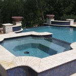 Pools Image 16 - Dallas Texas Pools Construction