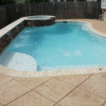Pools Image 2 - Dallas Texas Pools Construction