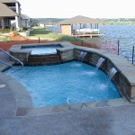 Pools Image 23 - Dallas Texas Pools Construction