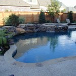 Pools Image 24 - Dallas Texas Pools Construction