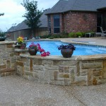 Pools Image 25 - Dallas Texas Pools Construction