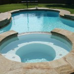 Pools Image 27 - Dallas Texas Pools Construction