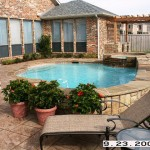 Pools Image 32 - Dallas Texas Pools Construction