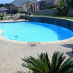 Pools Image 35 - Dallas Texas Pools Construction