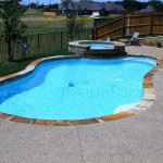 Pools Image 37 - Dallas Texas Pools Construction