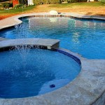 Pools Image 38 - Dallas Texas Pools Construction