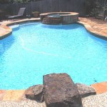 Pools Image 40 - Dallas Texas Pools Construction