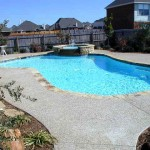 Pools Image 43 - Dallas Texas Pools Construction