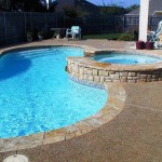 Pools Image 44 - Dallas Texas Pools Construction