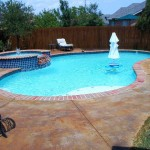 Pools Image 48 - Dallas Texas Pools Construction