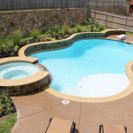 Pools Image 5 - Dallas Texas Pools Construction