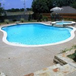 Pools Image 50 - Dallas Texas Pools Construction