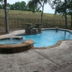 Pools Image 58 - Dallas Texas Pools Construction