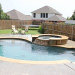 Pools Image 6 - Dallas Texas Pools Construction