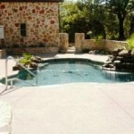 Pools Image 66 - Dallas Texas Pools Construction