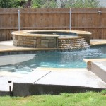 Pools Image 7 - Dallas Texas Pools Construction