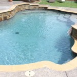 Pools Image 8 - Dallas Texas Pools Construction