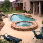 Pools Image 80 - Dallas Texas Pools Construction