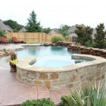 Pools Image 9 - Dallas Texas Pools Construction