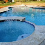 Pools Image 90 - Dallas Texas Pools Construction