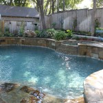 Pools Image 91 - Dallas Texas Pools Construction