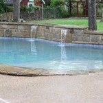 Pools Image 92 - Dallas Texas Pools Construction