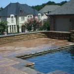 Retaining Walls Image 11 - Dallas Texas Retaining Walls Construction