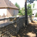 Retaining Walls Image 7 - Dallas Texas Retaining Walls Construction