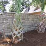 Retaining Walls Image 8 - Dallas Texas Retaining Walls Construction