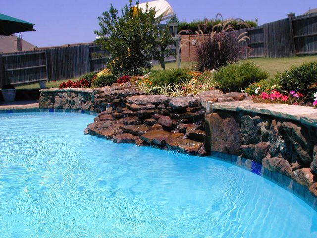 Landscaping company fort worth landscaping design dallas for Pool design dallas texas