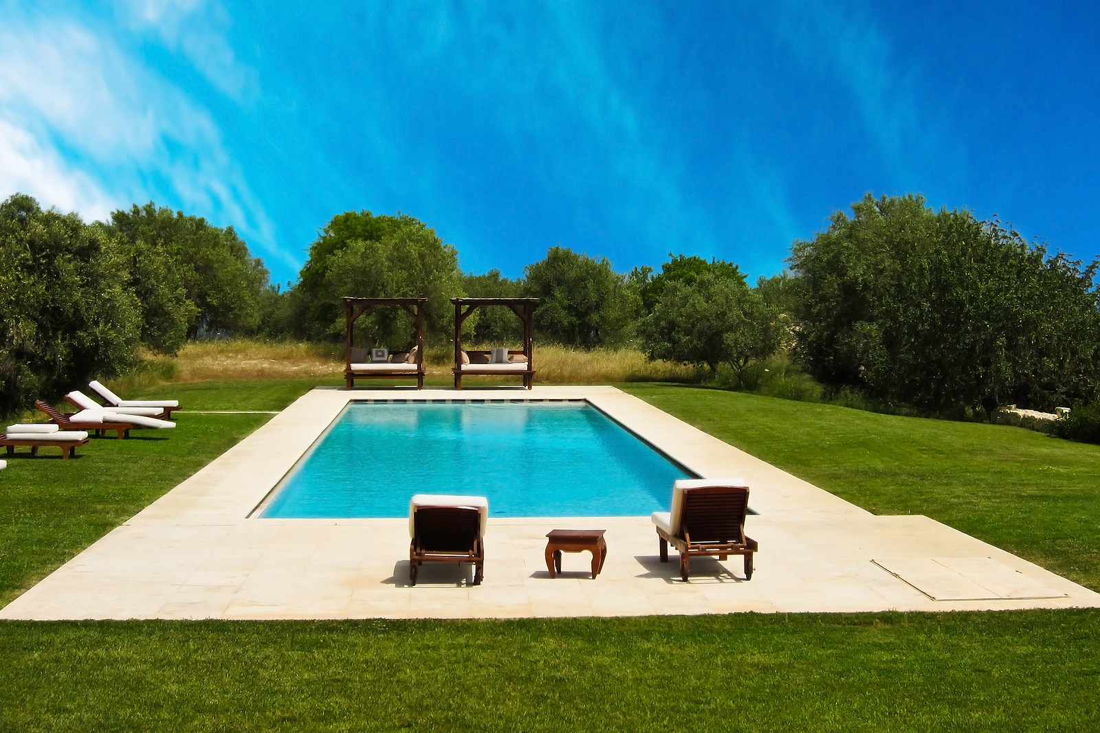 3 Health Benefits Of Having A Swimming Pool Pool Quest