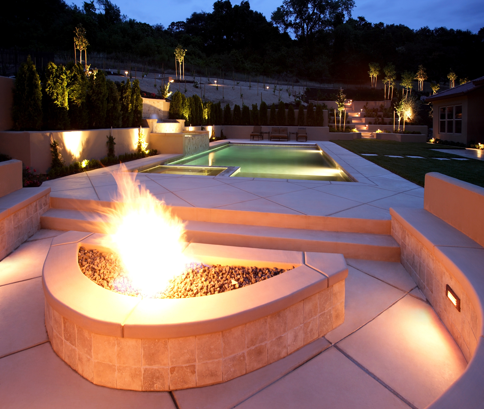 the top outdoor improvements that add value to your home